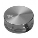 Grinder Grass leaf Cinza 40mm