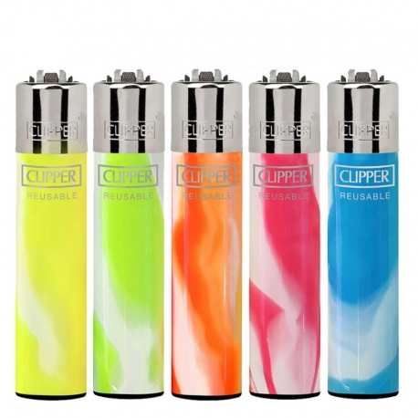 CLIPPER FLUO