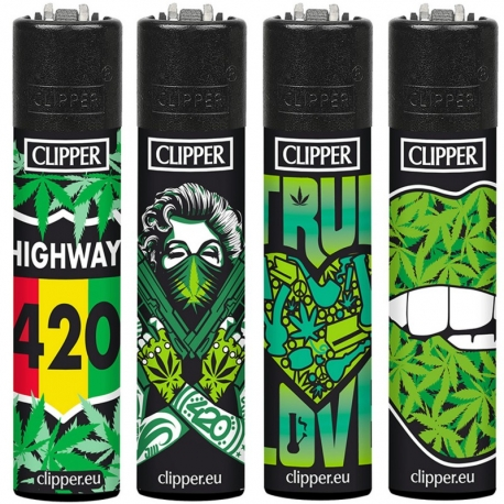 CLIPPER GIRL WEED
