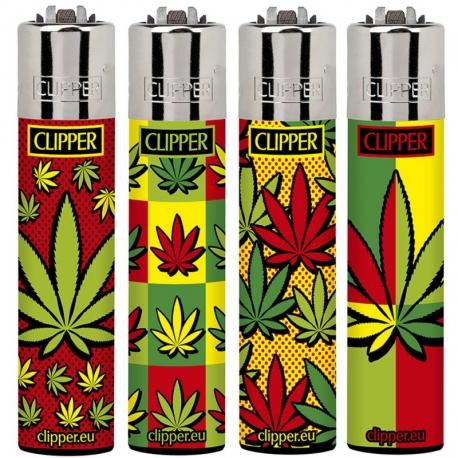 CLIPPER POP ART
