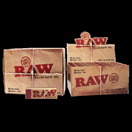 Filtro RAW