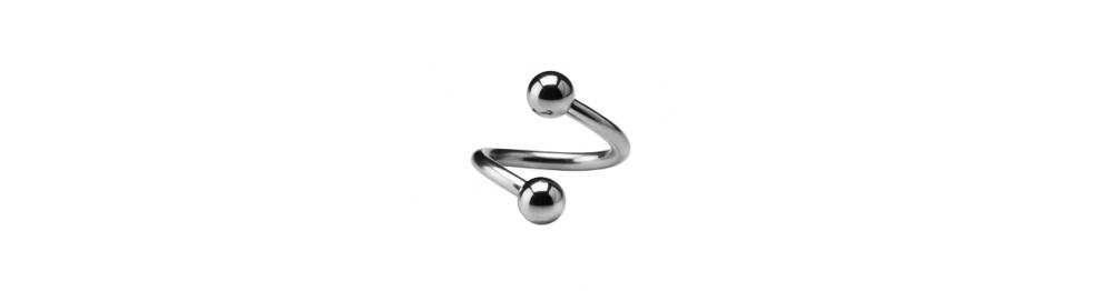Piercings Twister