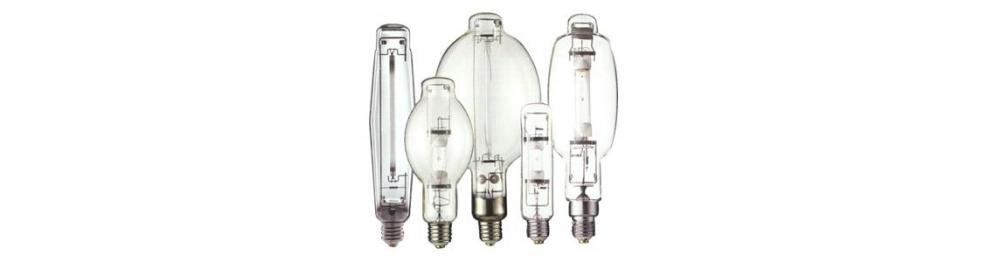 Iluminação e acessórios